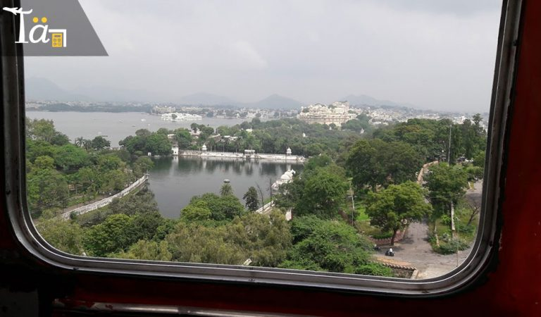 30 Hours in Udaipur