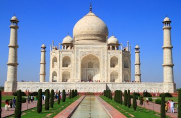 Heritage Sites in India