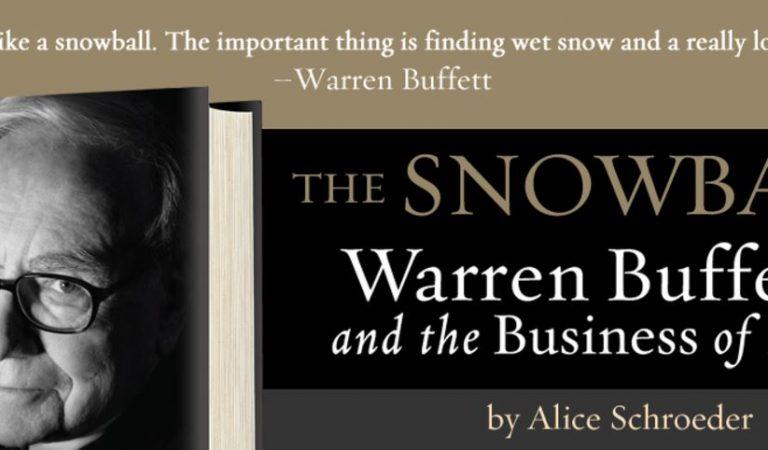 Warren Buffett and Milton Friedman