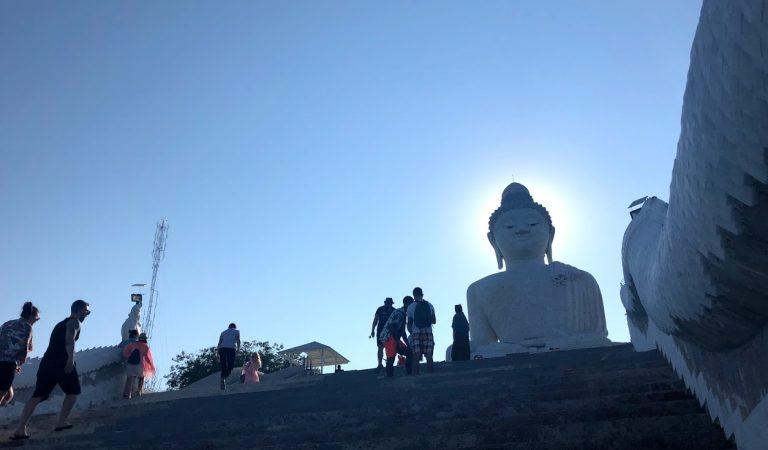 Big Buddha – Phuket
